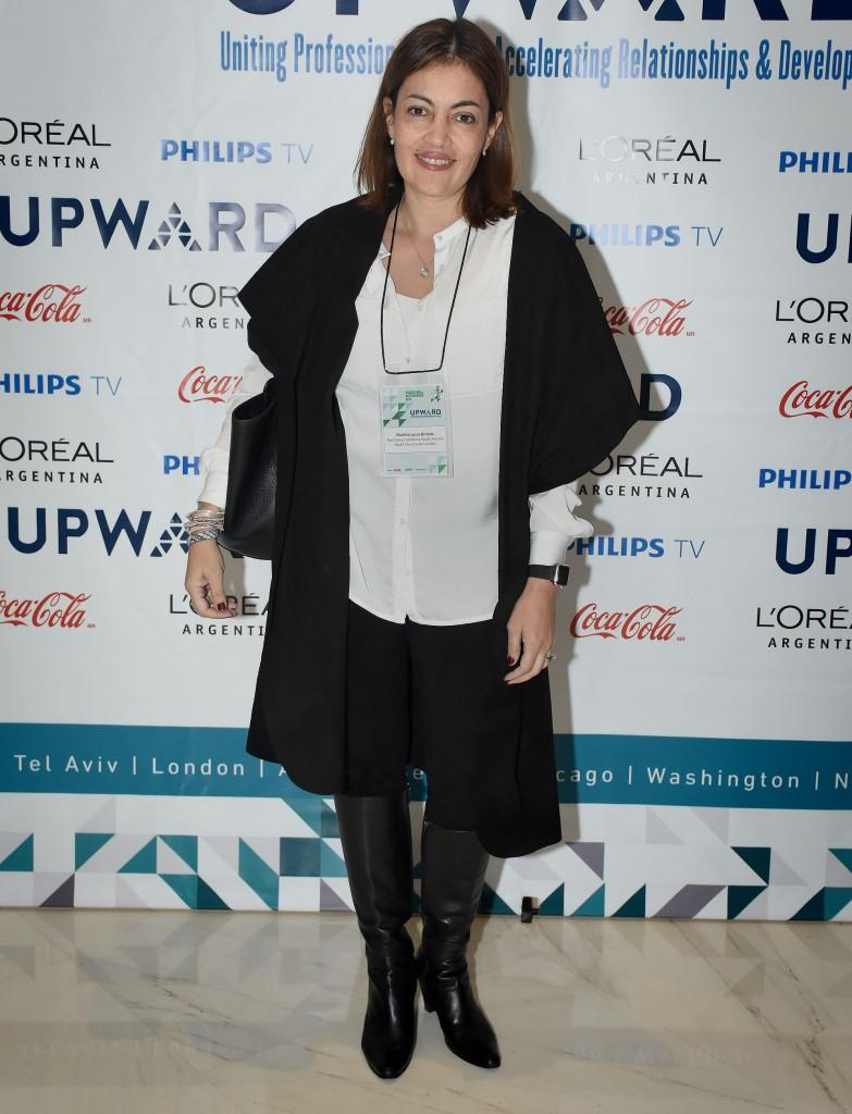 Martha Lucía Giraldo (La América del Sur Nielsen Company)