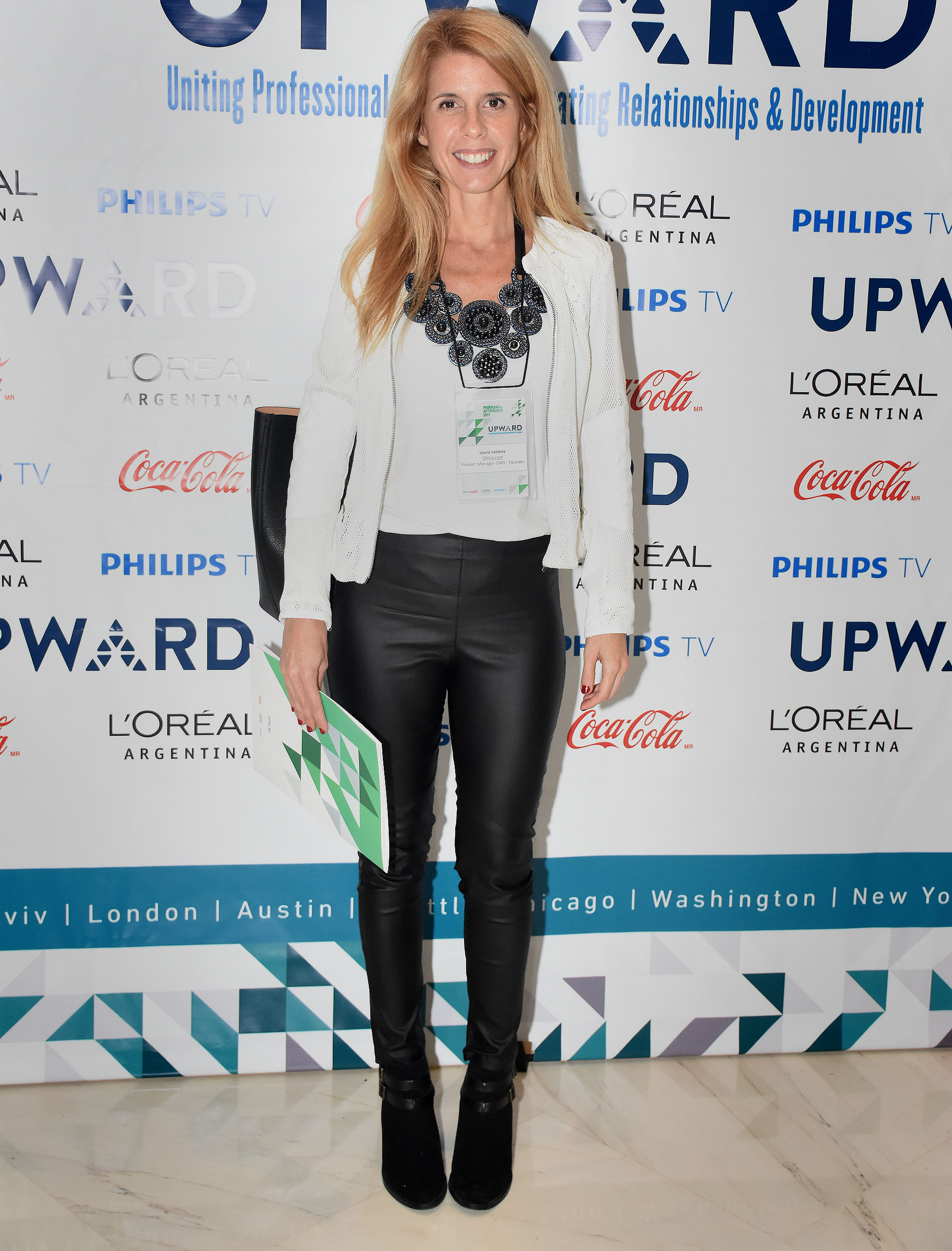 Laura Losoviz (Ofelia.com)