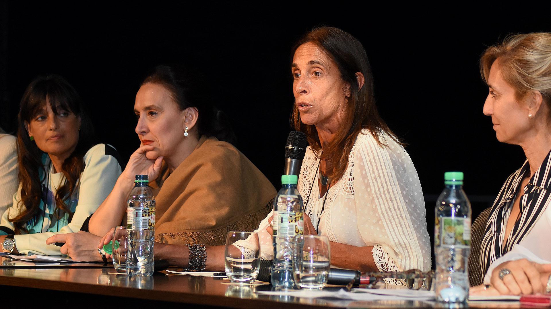 Mariana Feld, miembro del Consejo Asesor y directora regional de Young President Organization en la Región Latinoamericana