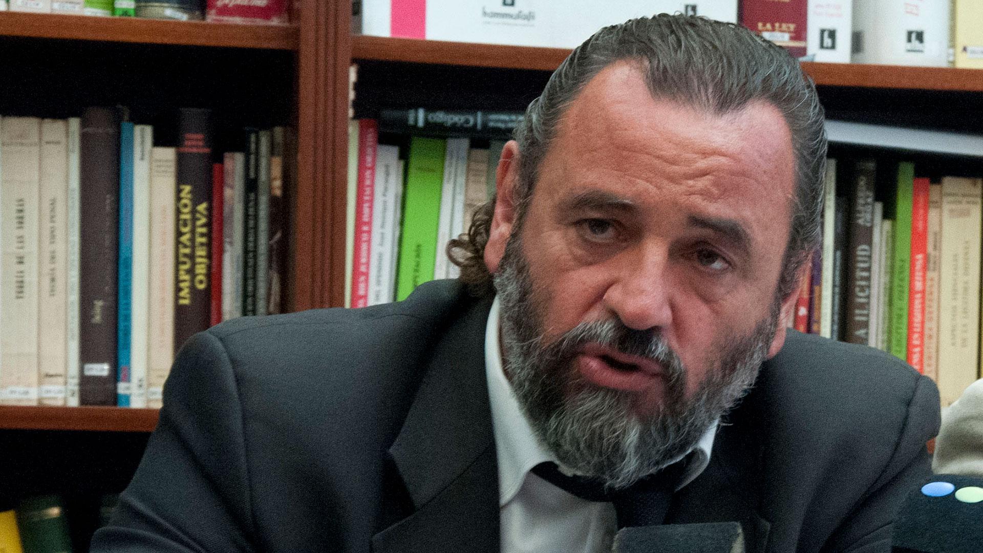 José María Campagnoli (NA)