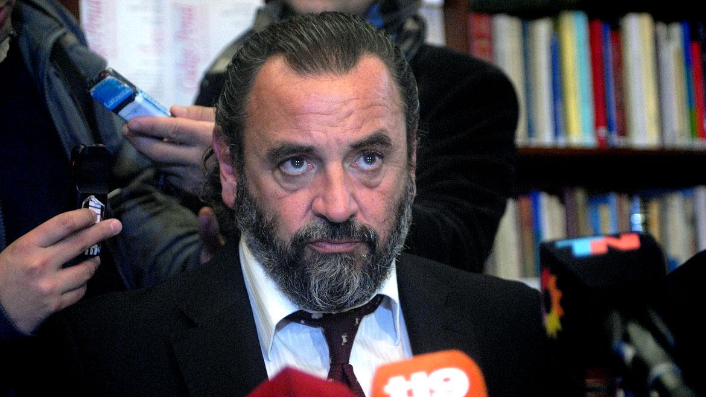 José María Campagnoli (Nicolás Stulberg)