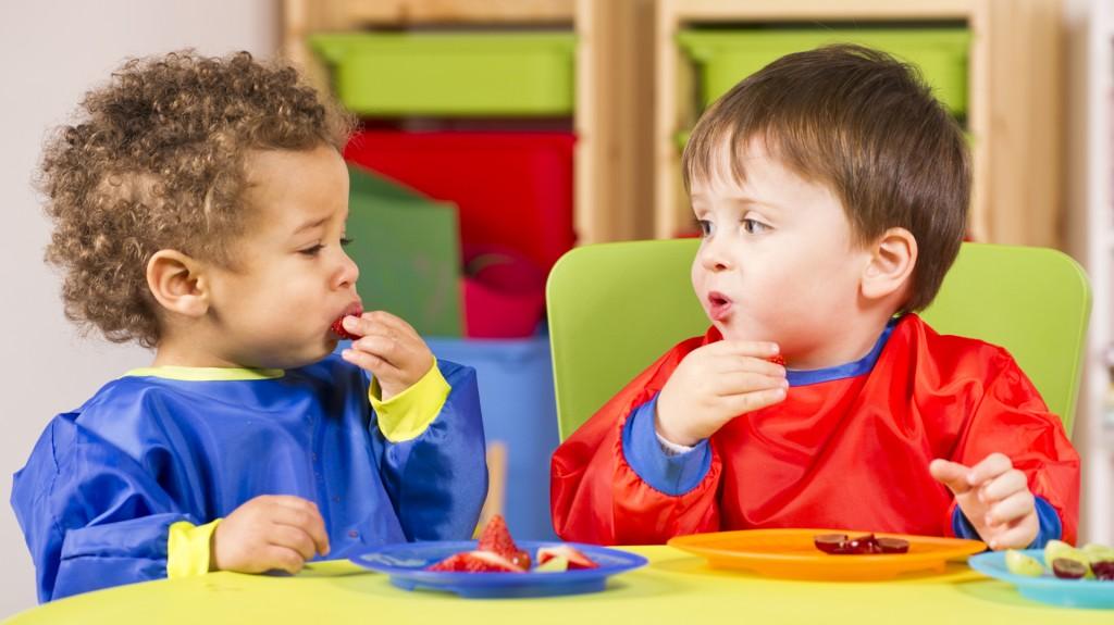 El estudio incluyó a casi 500 niños de distintas provincias (iStock)