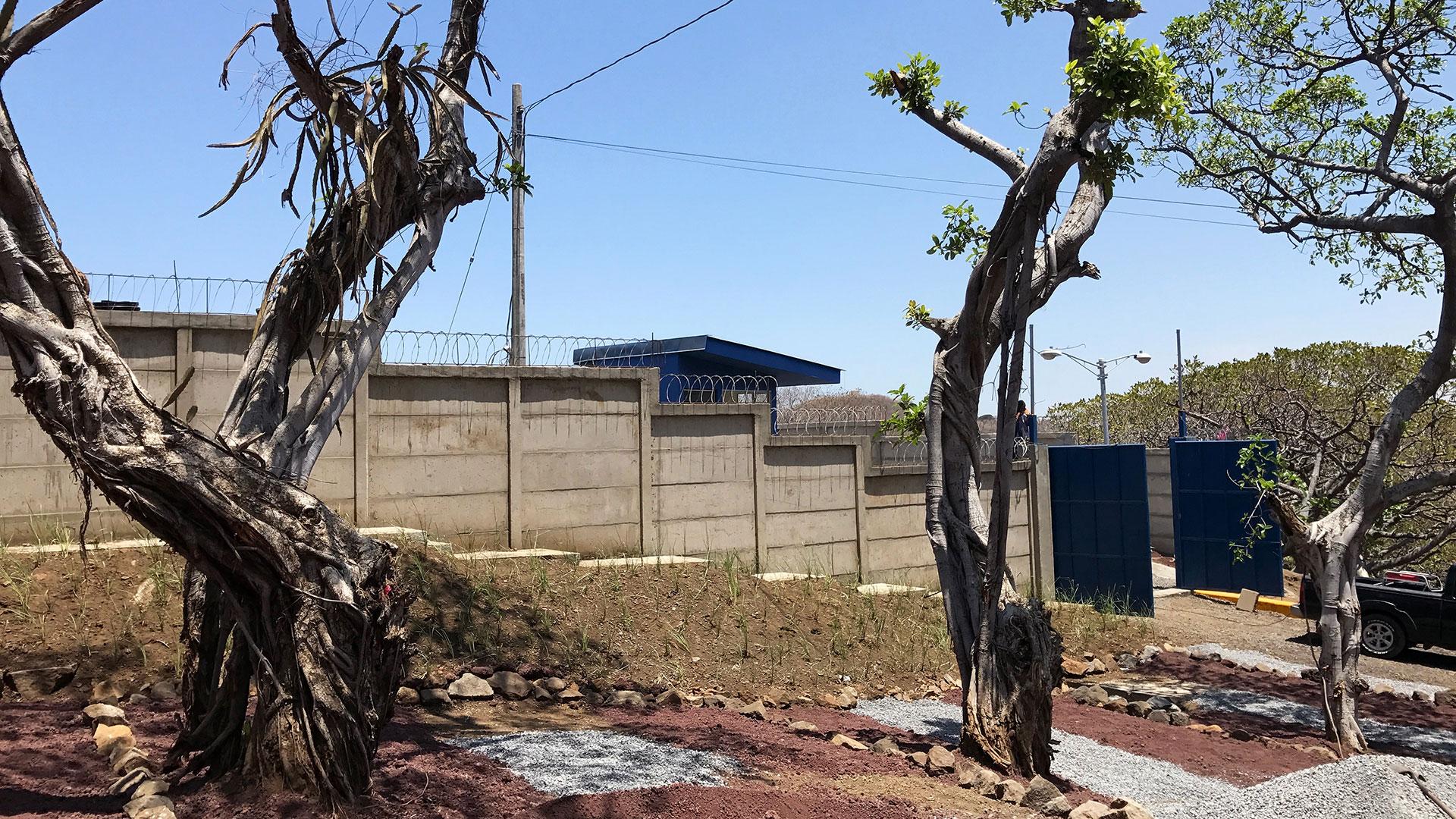 En las afueras de Managua, a orillas de la Laguna de Najapa se encuentra la estación de espionaje estratégica que Rusia logró imponerle a Daniel Ortega (Washington Post)
