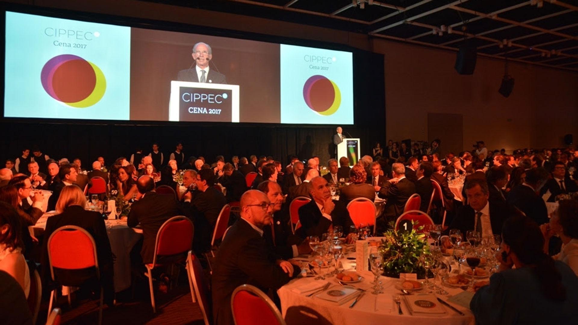 El discurso de Jorge Mandelbaum, presidente del Consejo de Administración de CIPPEC