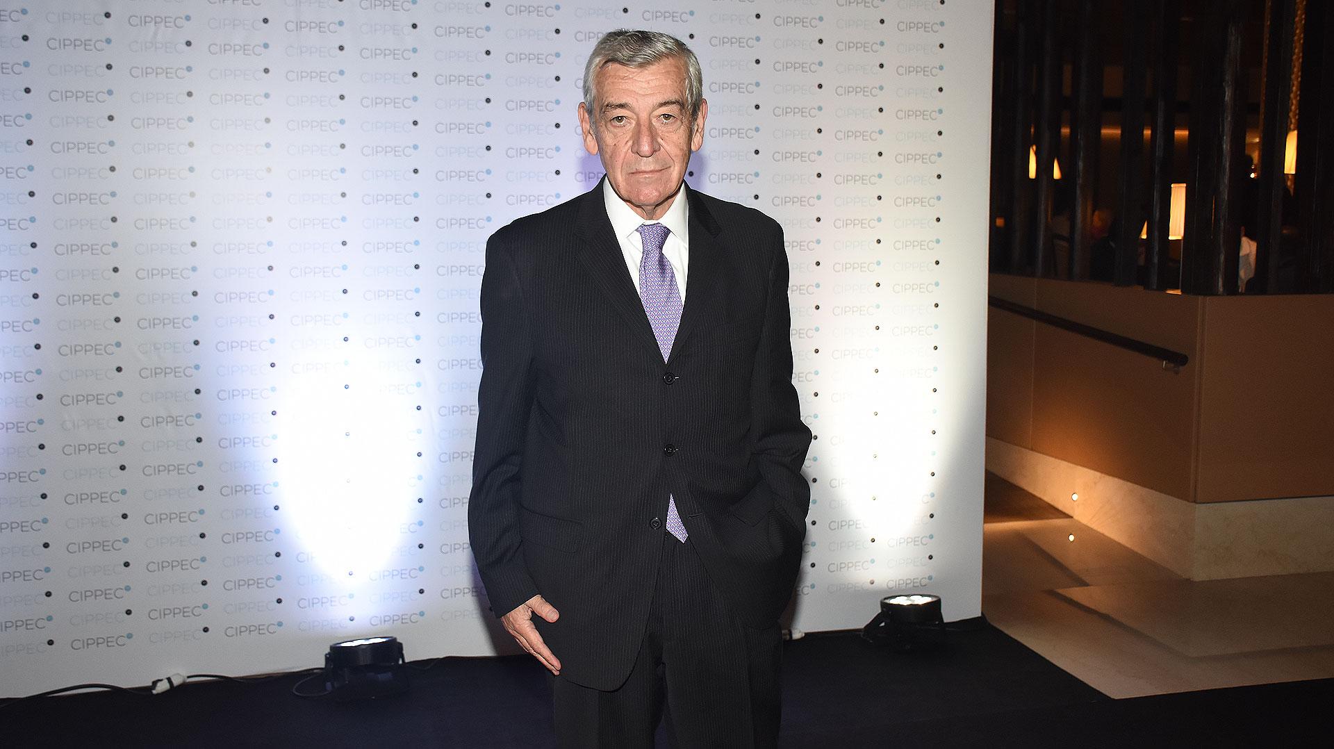 El embajador de Argentina en Chile, Octavio Bordón