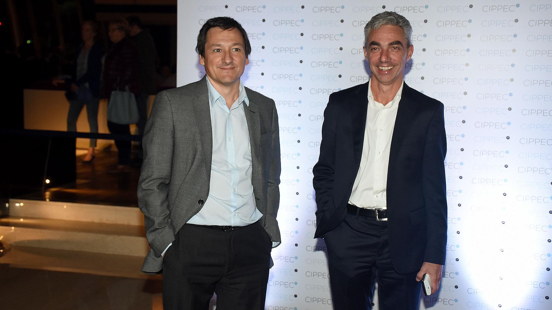 El ex intendente de Junín, Mario Meoni