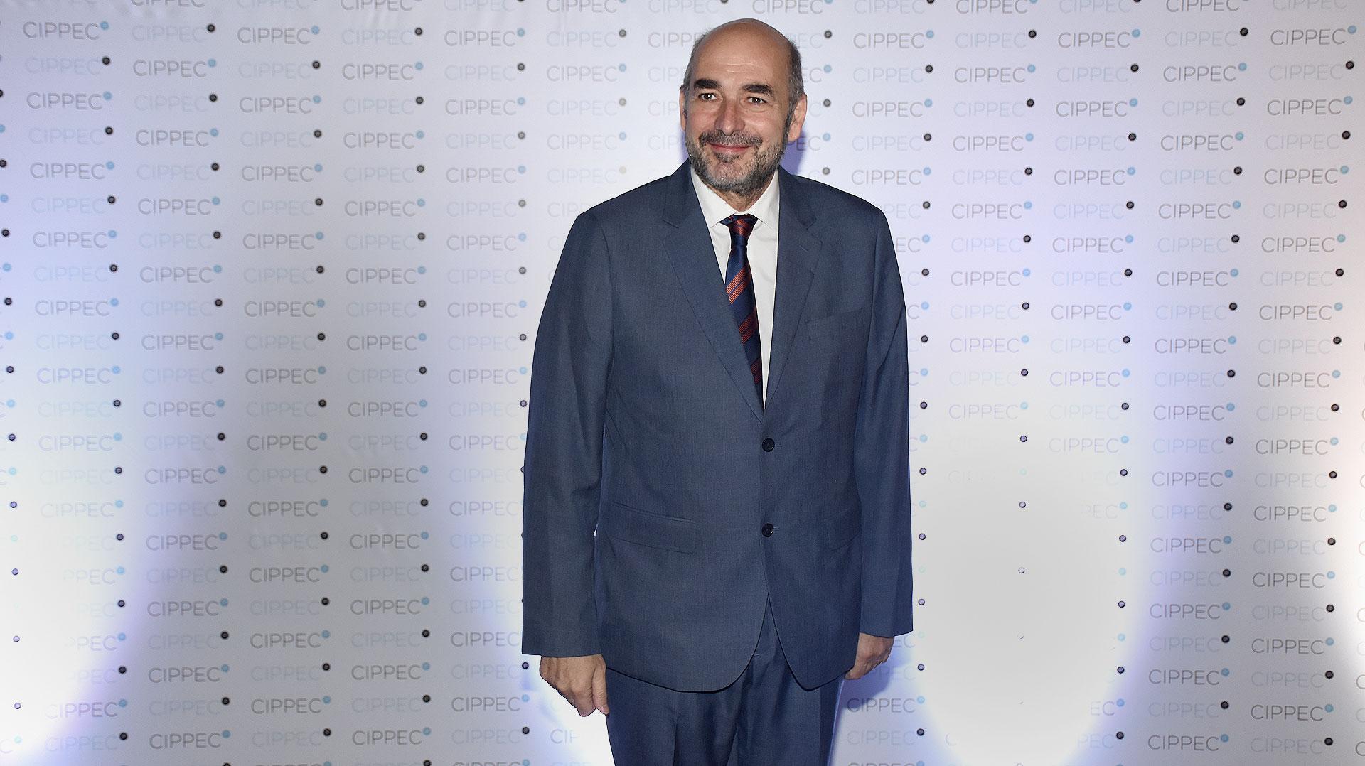 El ex director nacional Electoral, Alejandro Tullio