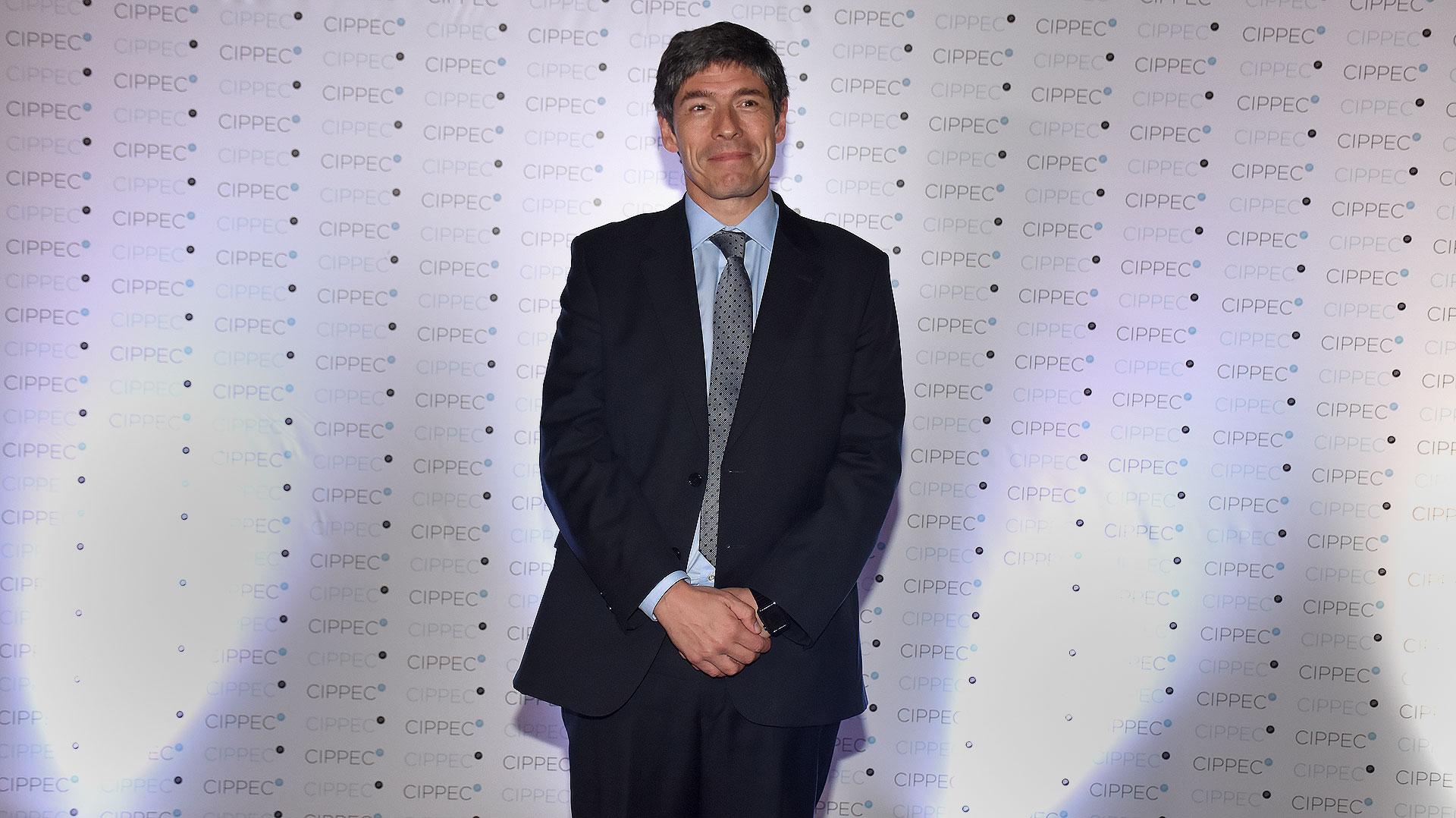 El senador Juan Manuel Abal Medina
