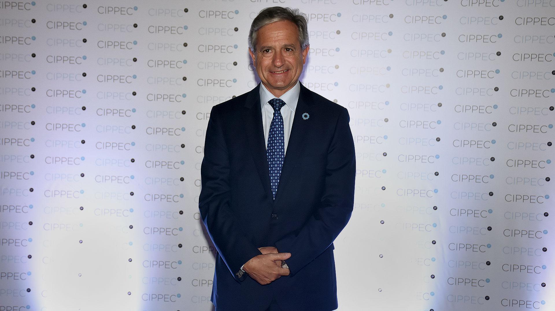 El ministro de Modernización, Andrés Ibarra