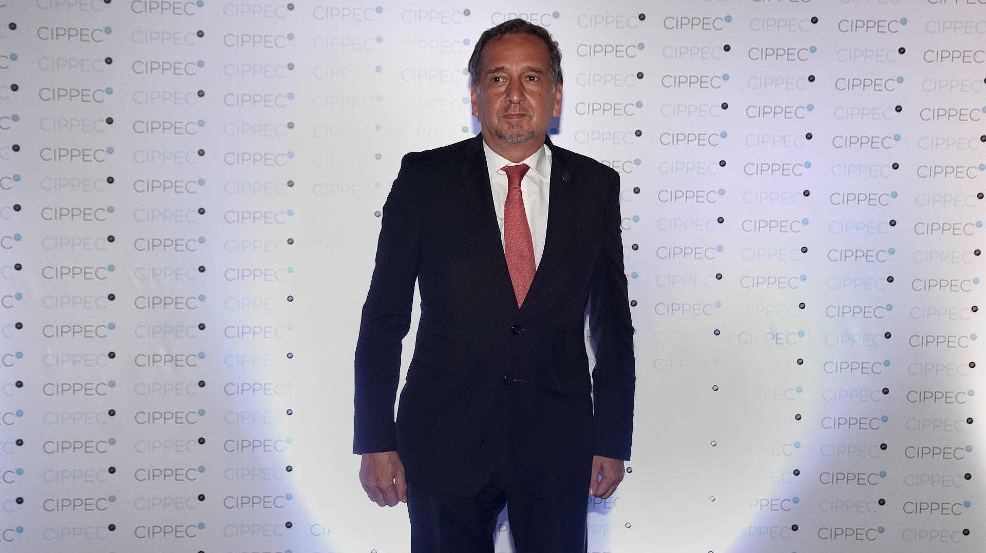 Lino Barañao, ministro de Ciencia, Tecnología e Innovación Productiva