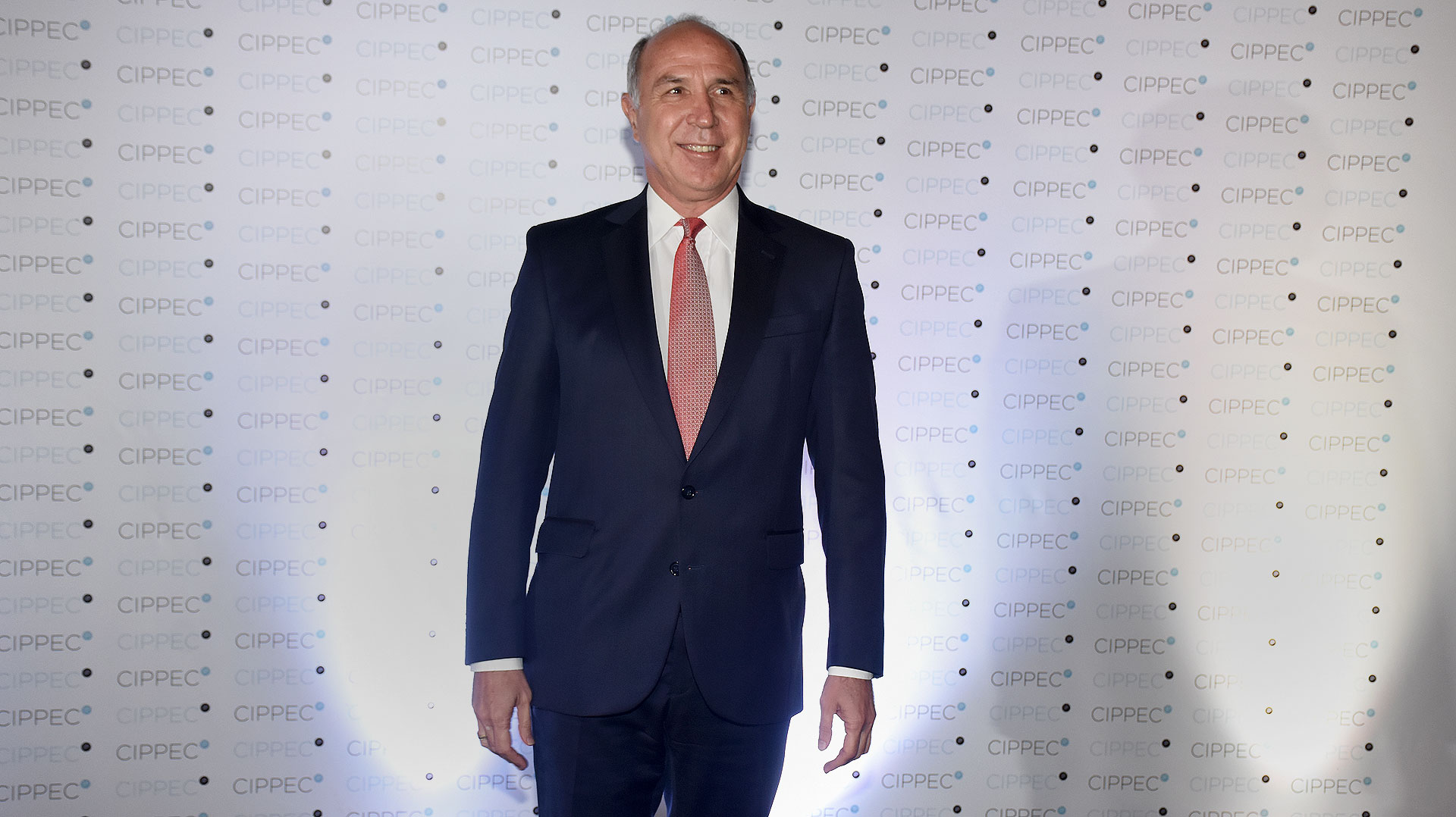 El presidente de la Suprema Corte de Justicia de la Nación, Ricardo Lorenzetti