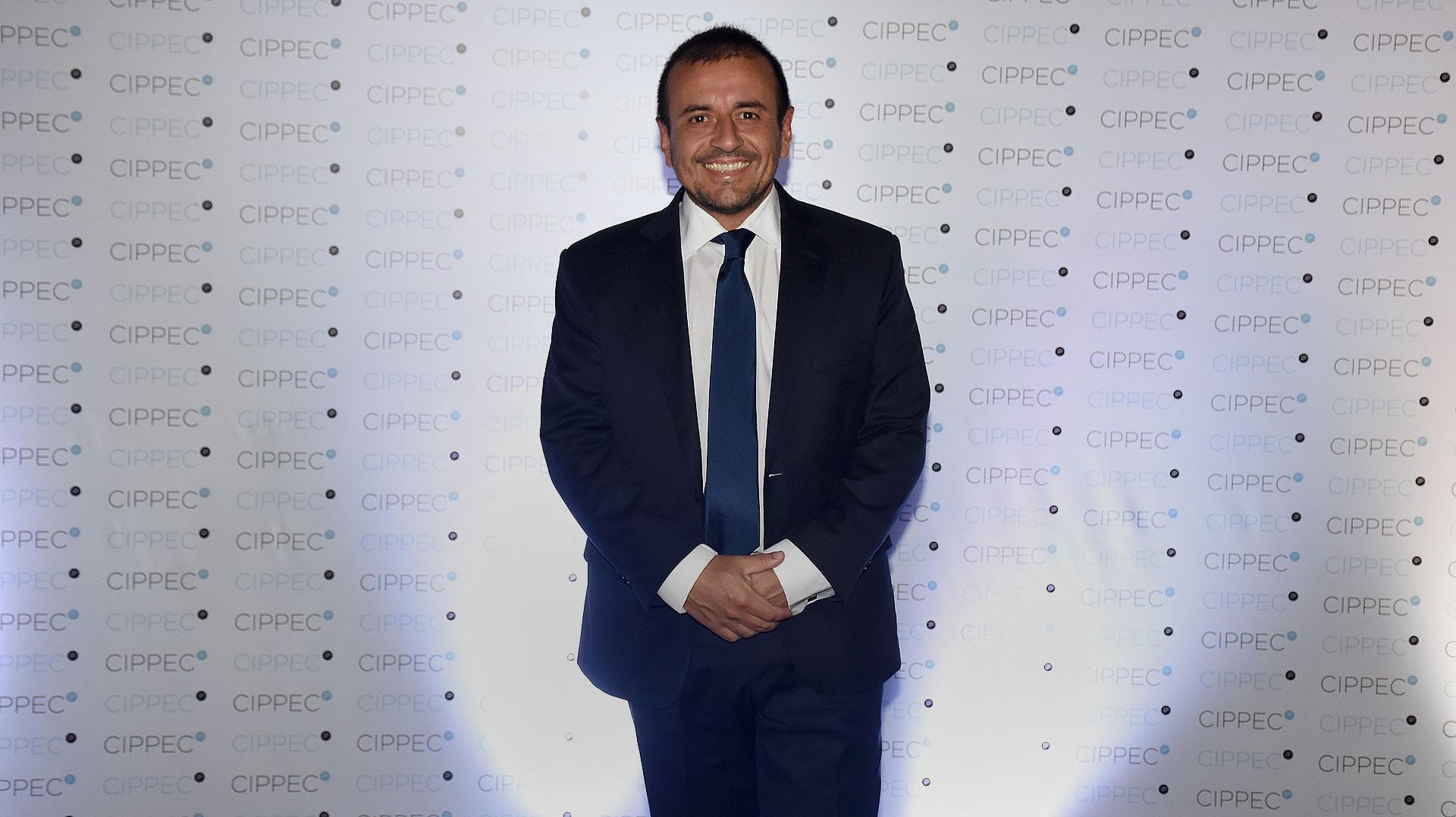 El secretario de Coordinación Interministerial, Mario Quintana