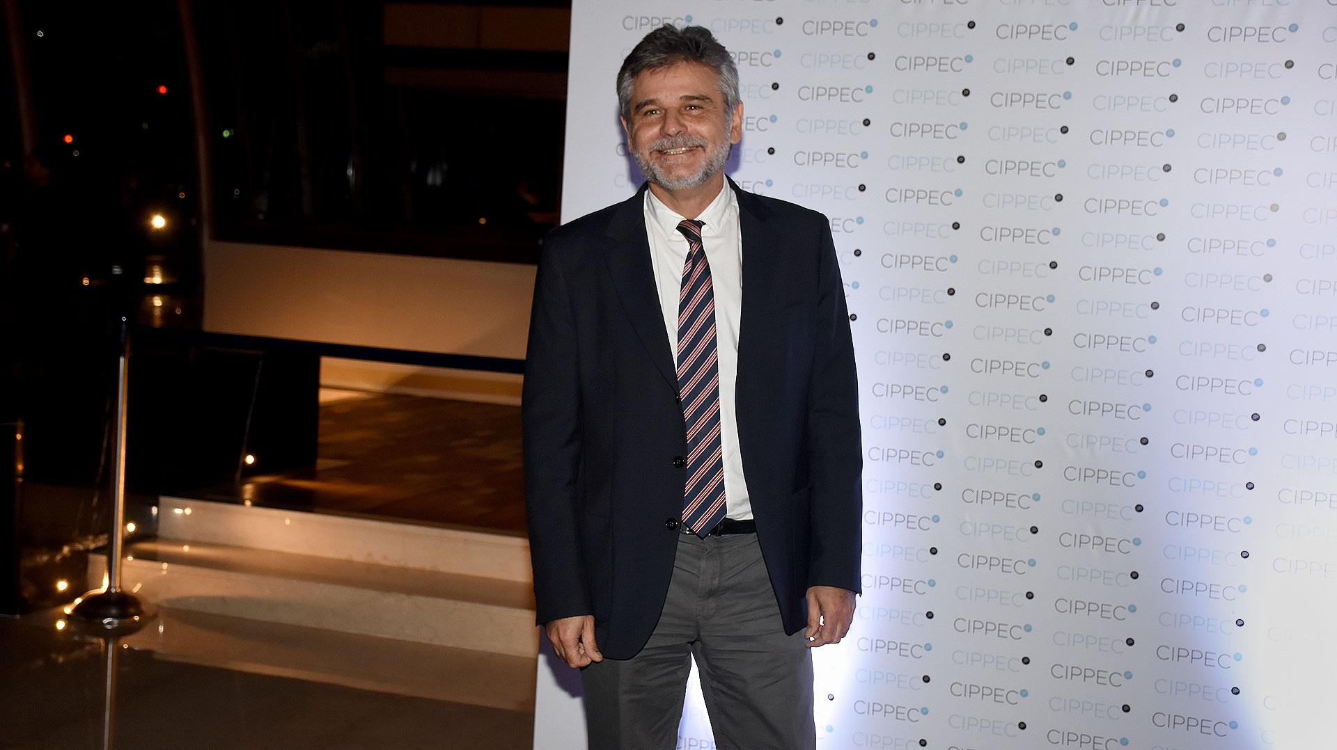 El ex ministro de Educación, Daniel Filmus
