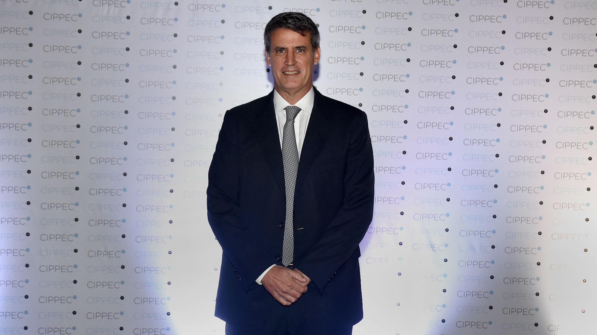El ex ministro de Economía, Alfonso Prat Gay
