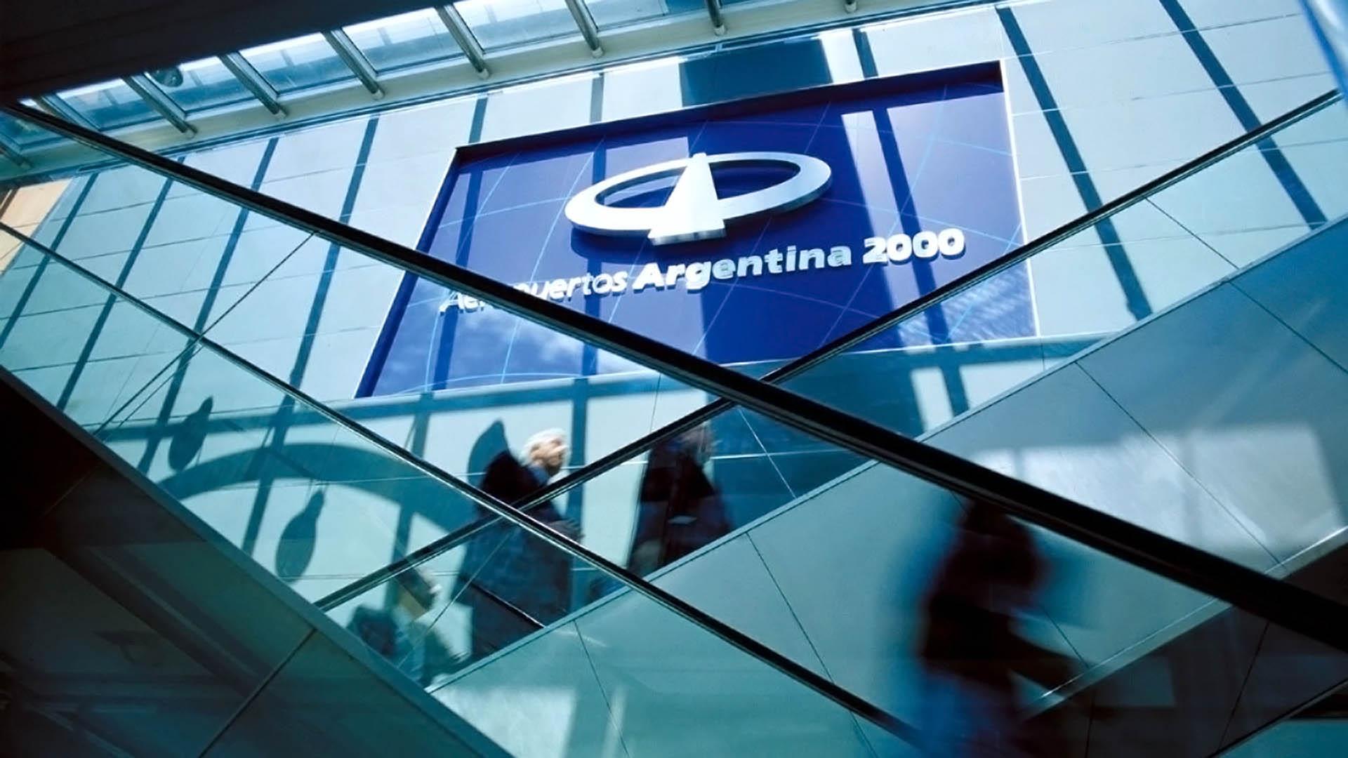 Aeropuertos Argentina 2000 será uno de los principales sponsors de ...