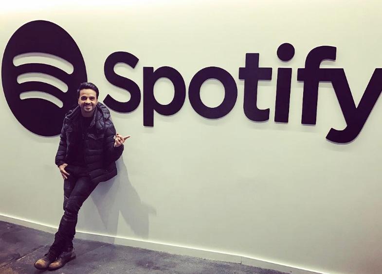 Luis-Fonsi-Spotify