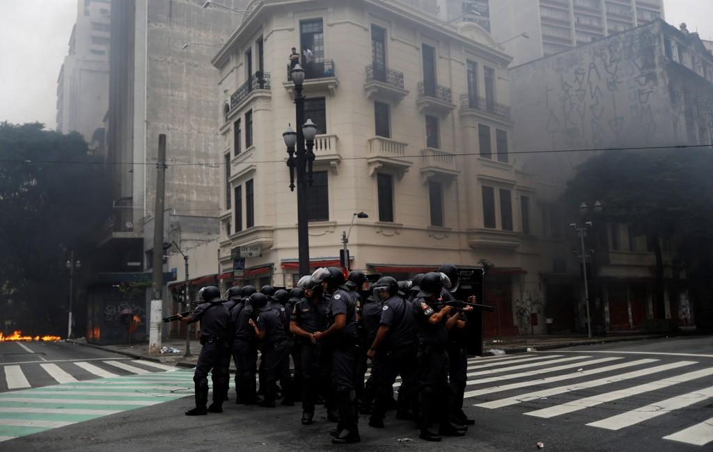 Ambas iniciativas están en votación en el Congreso como parte del programa del gobierno para intentar sacar a Brasil de la peor recesión de la historia (Reuters)
