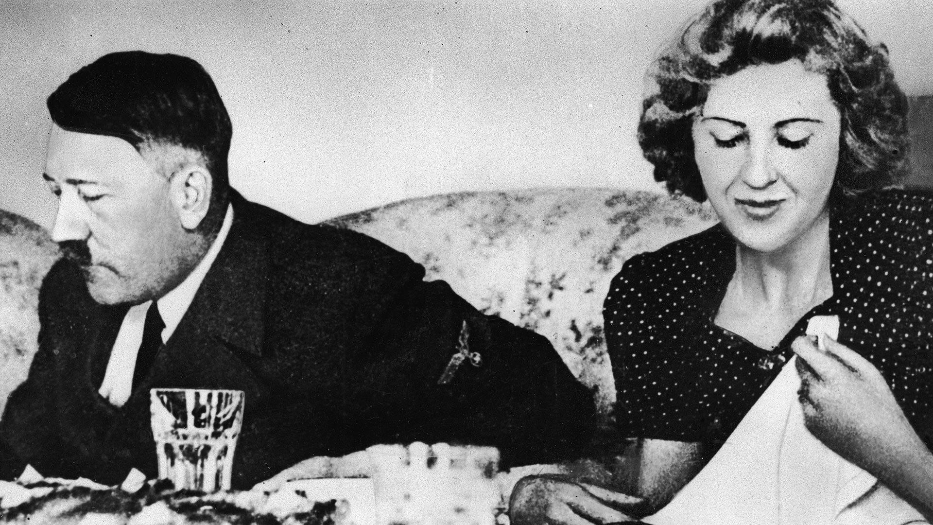 """Increíbles testimonios sobre la """"misteriosa presencia"""" de Hitler"""