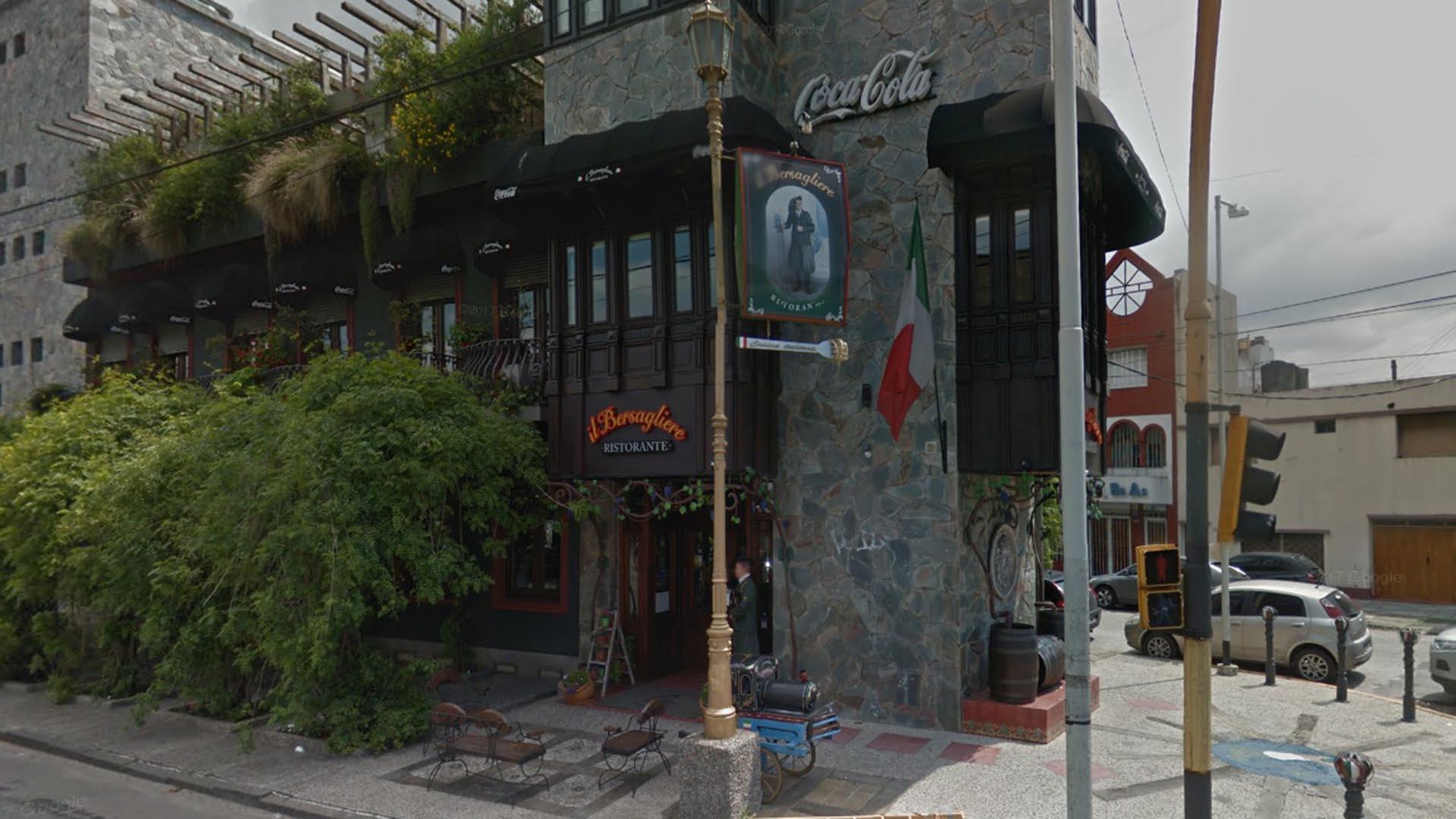 El hecho sucedió en las inmediaciones del mismo restaurante de Avellaneda donde mataron a un policía retirado en abril