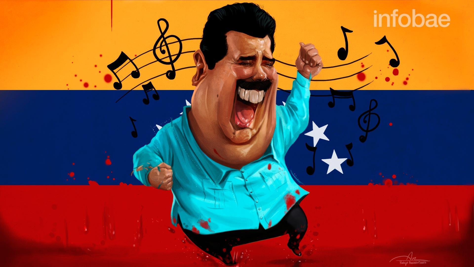 (Ilustración: Rodrigo Acevedo)