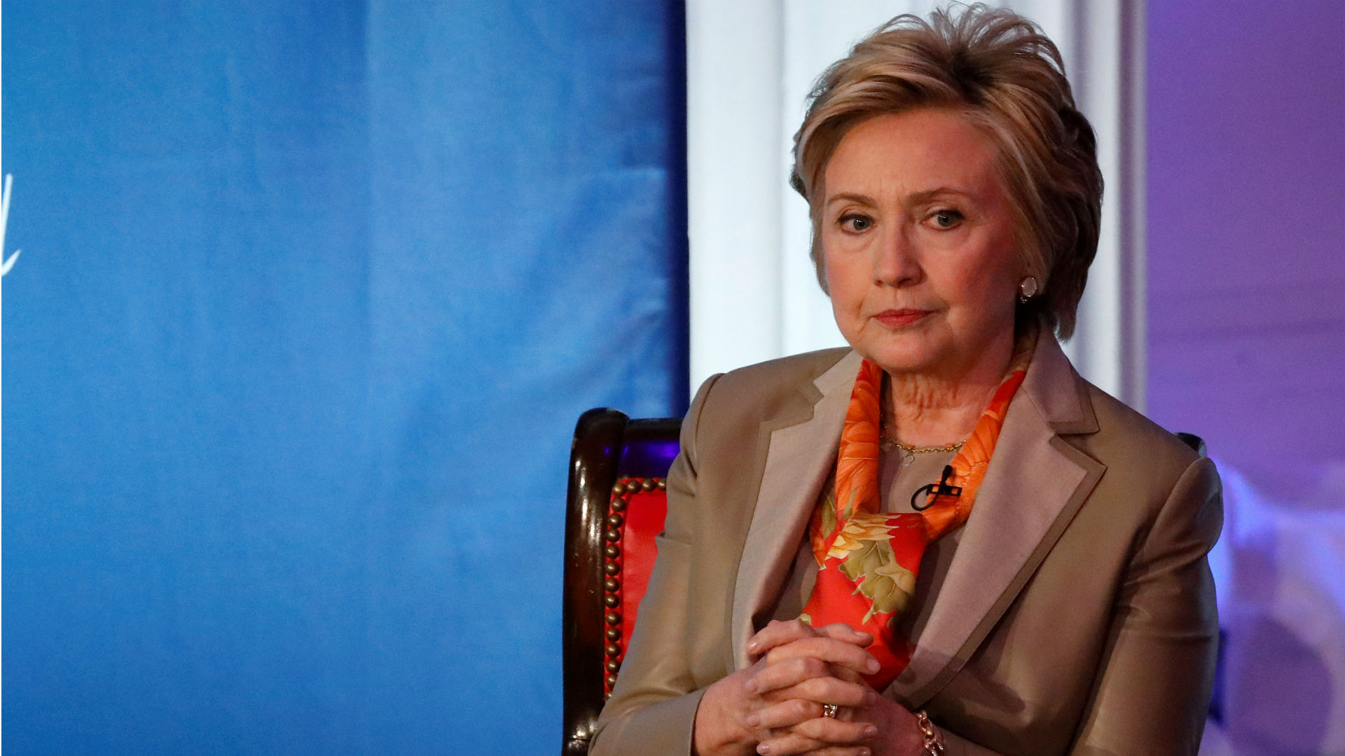 Fiscal especial podría investigar a la ex candidata presidencial Hillary Clinton