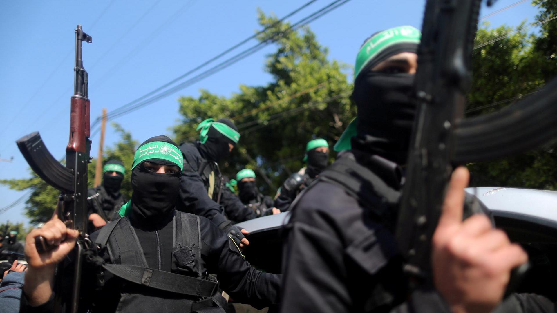 Hamas prometió nuevos ataques (Reuters)
