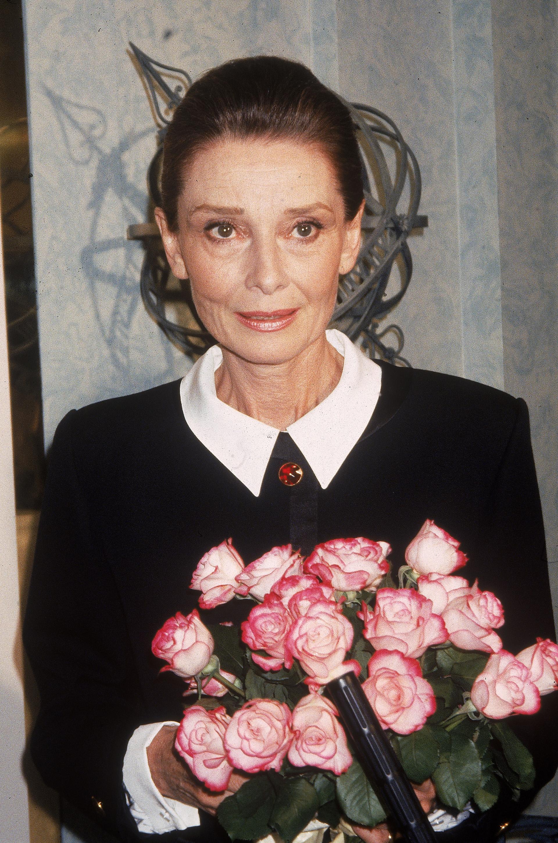 La actriz murió a los 63 años tras su lucha contra el cáncer. Deseaba que se le recordase como la princesa rebelde (Photo by Hulton Archive/Getty Images)