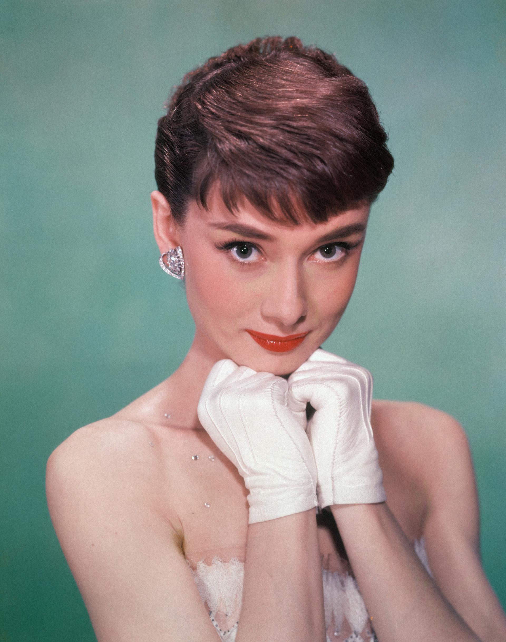 Audrey Hepburn nació el 5 de mayo de 1929 en Bélgica ( Hulton Archive/Getty Images)