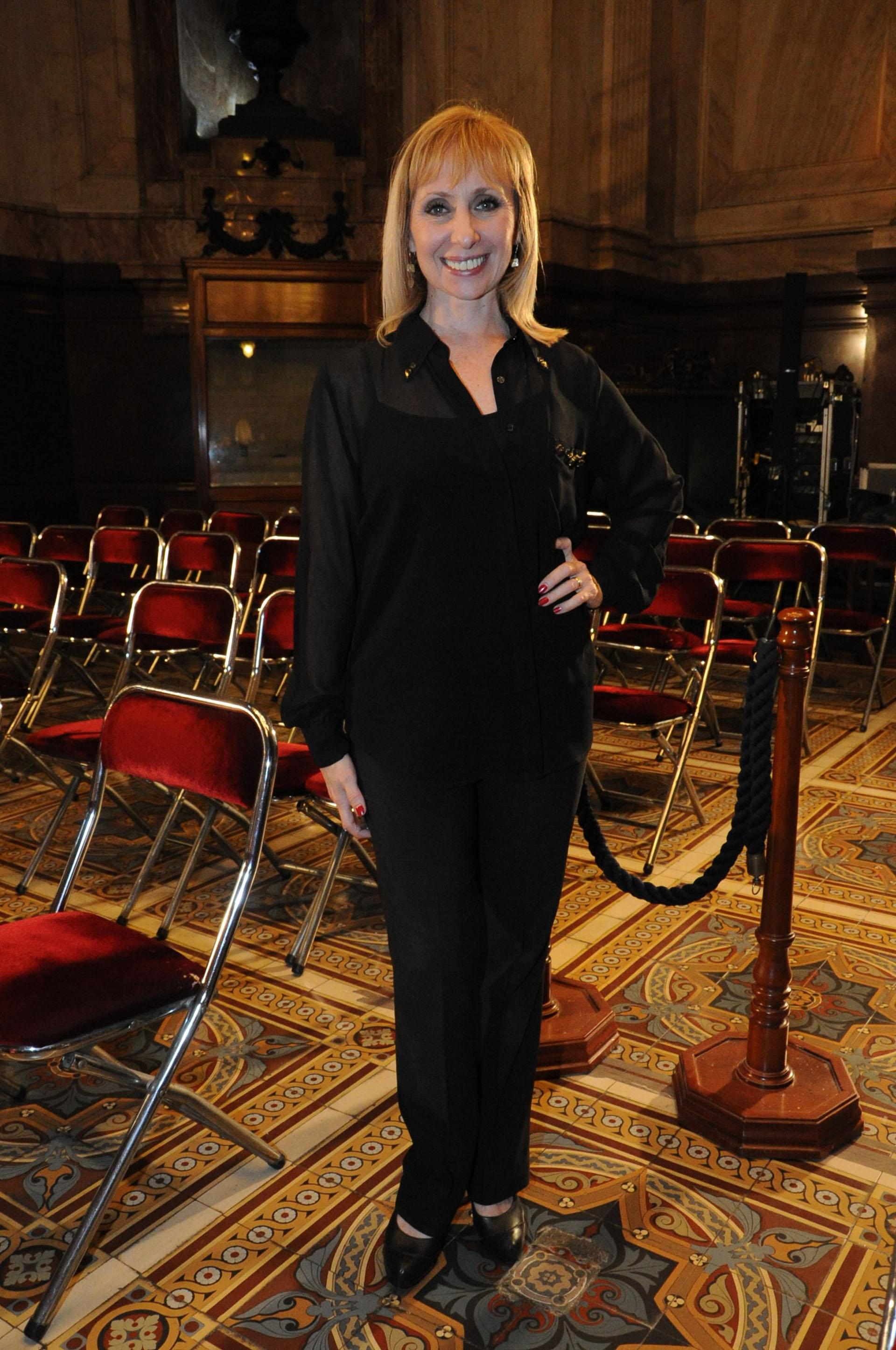 Eleonora Cassano, otra grande del ballet argentino, dijo presente
