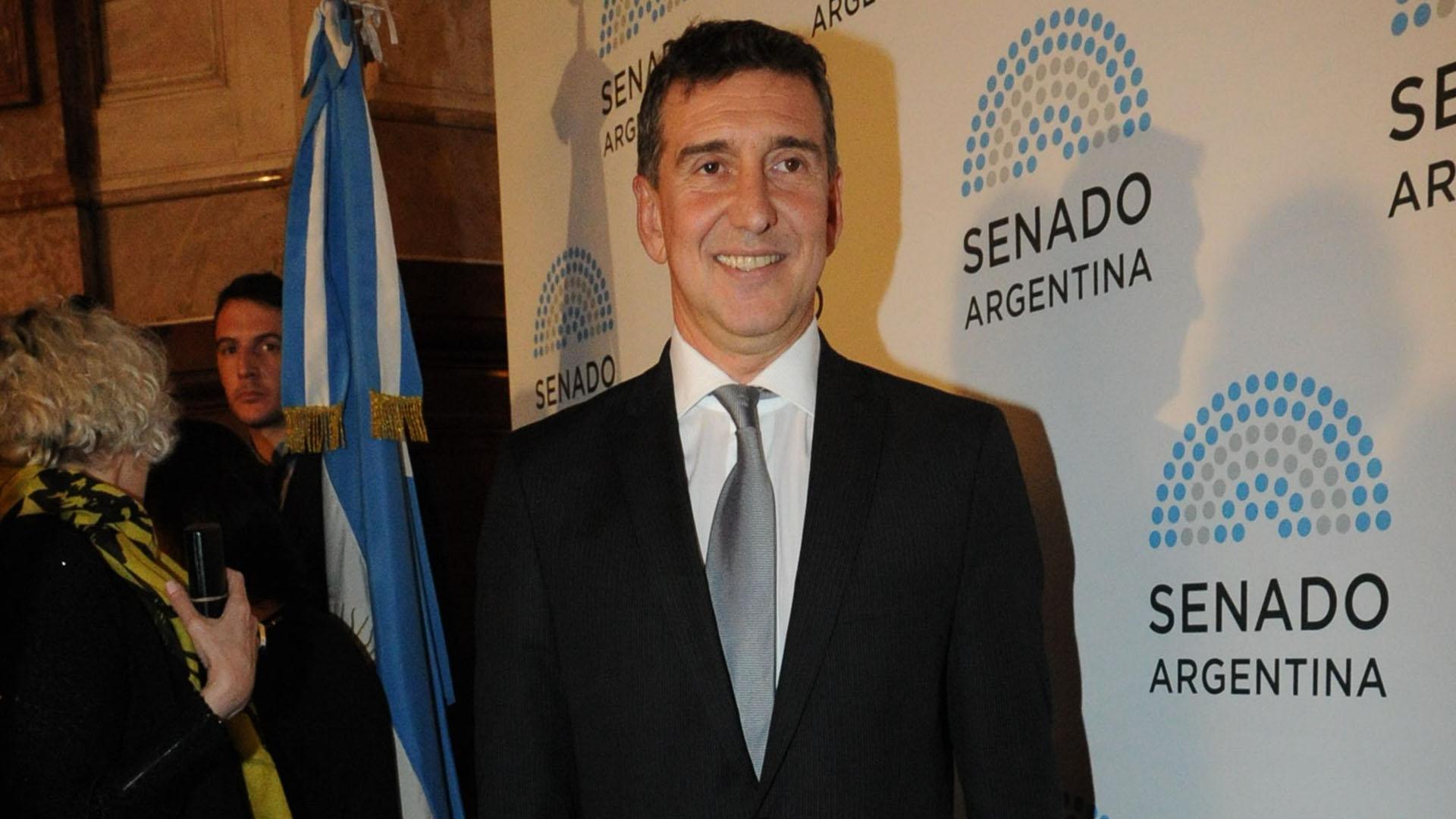 Julio Bocca (Fotos Teleshow)