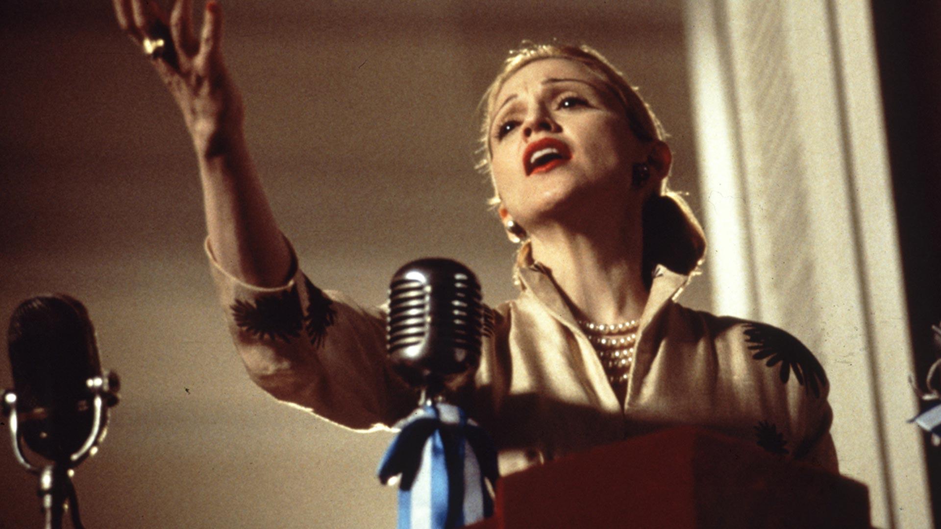 La actuaciónle valió su primer Globo de Oro como mejor actriz