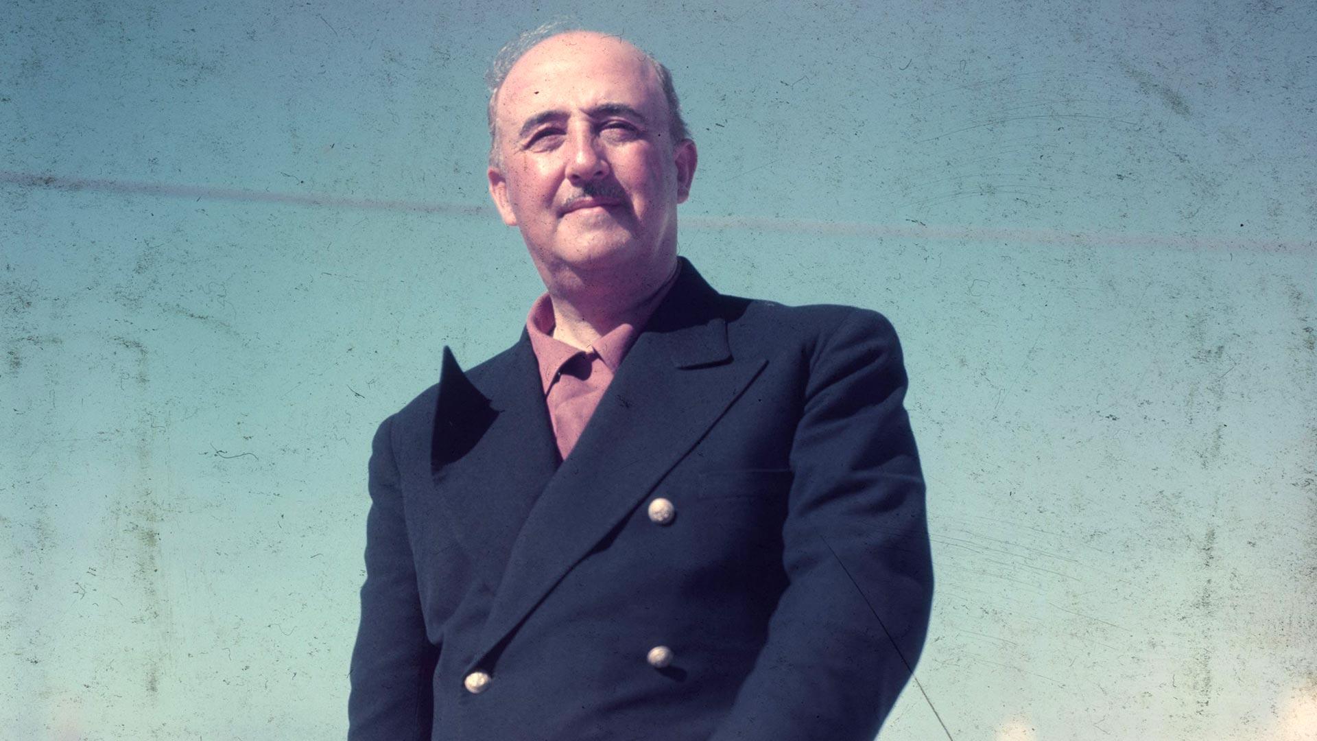 Francisco Franco gobernó España entre 1936 y 1975 (Getty Images)