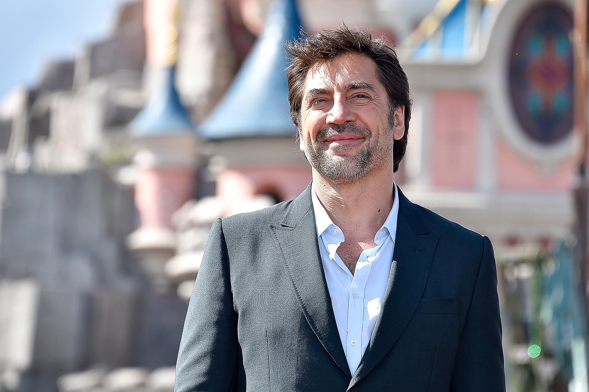 El actor español, Javier Bardem, se incorpora a la saga e interpreta al capitán Salazar