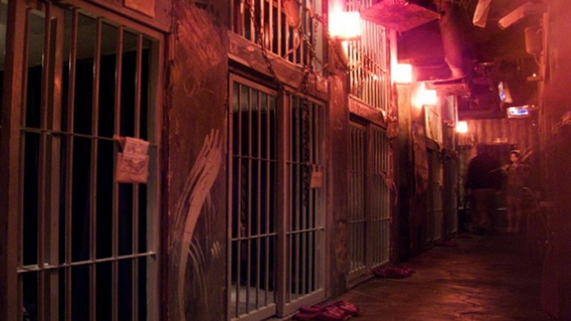 Recrea la temida cárcel de Alcatraz