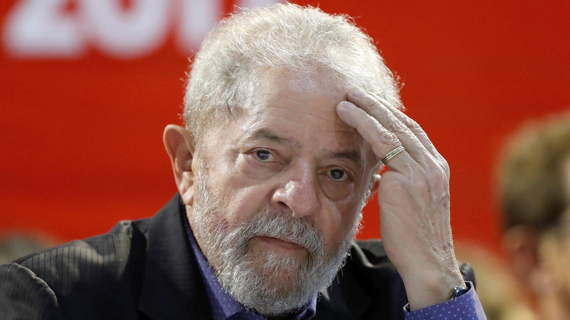 Lula da Silva (Reuters)