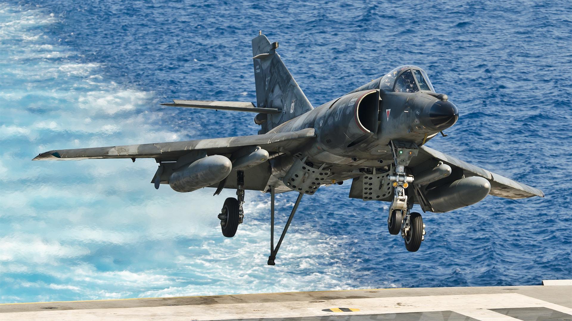 Dassault-Breguet Super Etendard