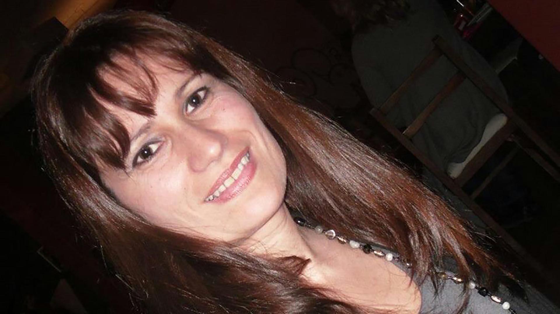 María de los Angeles París tenía 45 años