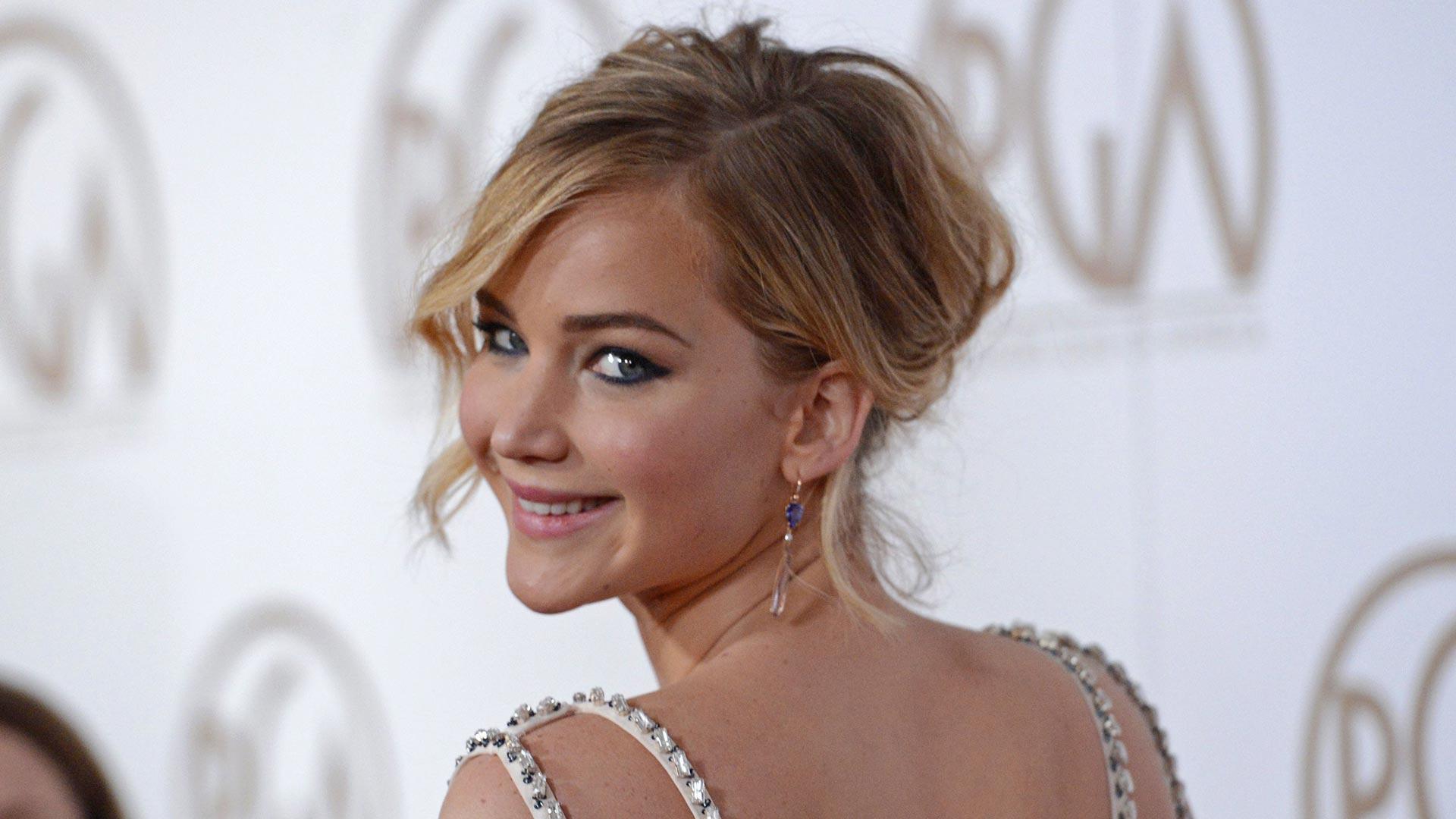 Jennifer Lawrence se tomará próximamente un año sabático de la actuación para dedicarse de lleno al activismo político.