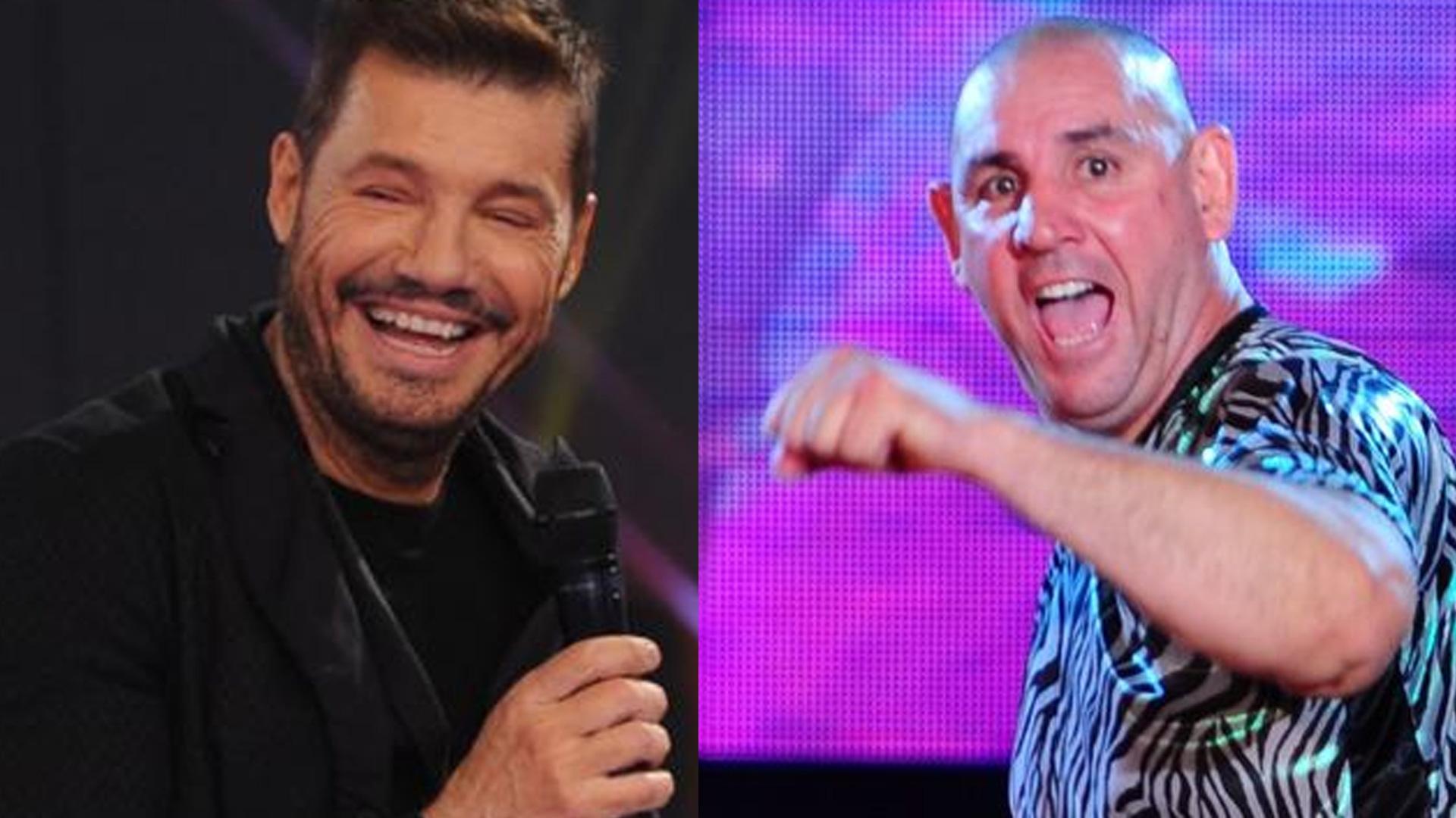 """Fabio """"La Mole"""" Moli iba a estar en el """"Bailando 2017"""". Pero Marcelo Tinelli lo bajó por seguir apoyando a las carreras de galgos"""