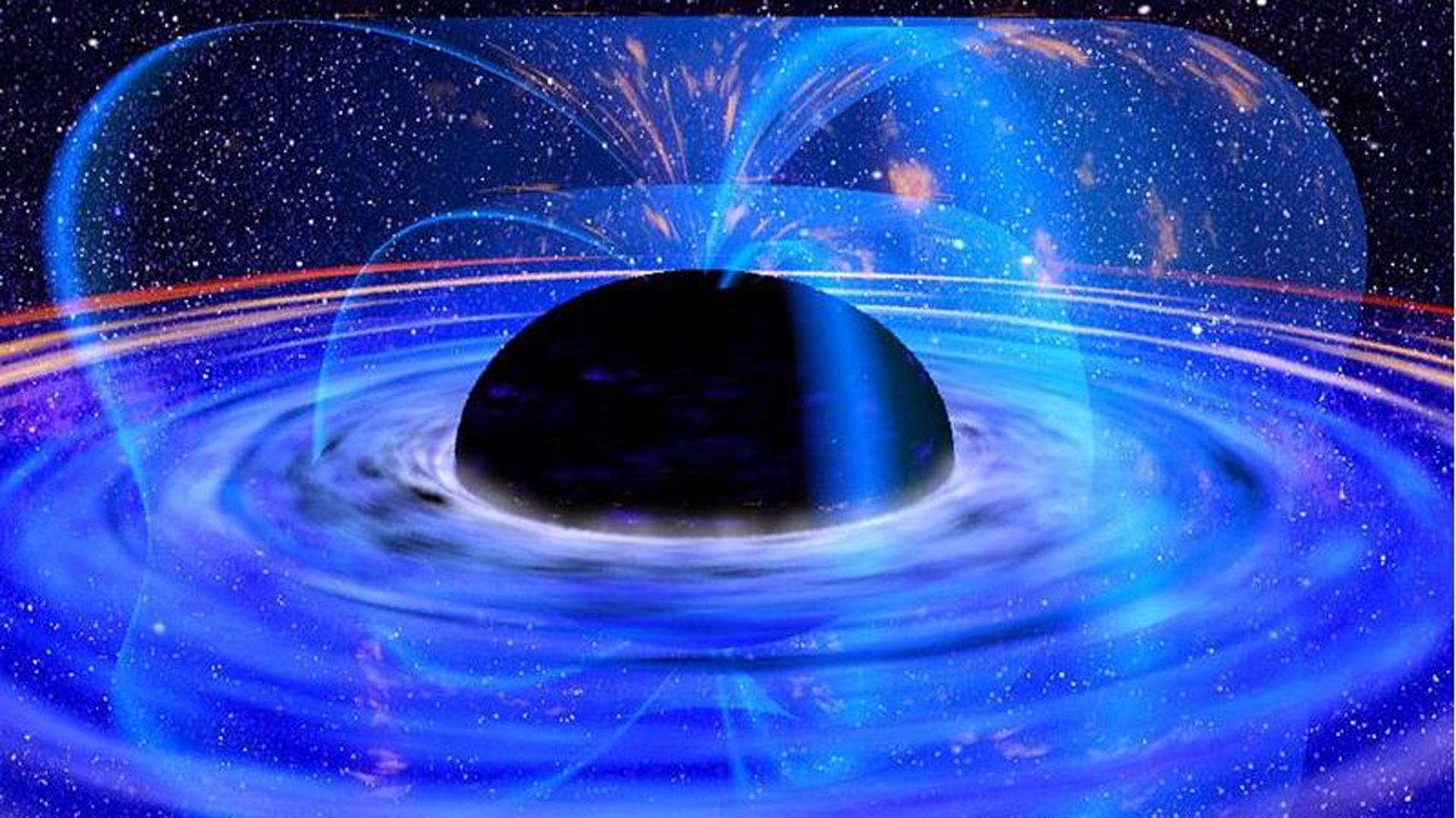 El Cold Spot se planteó como evidencia al multiverso