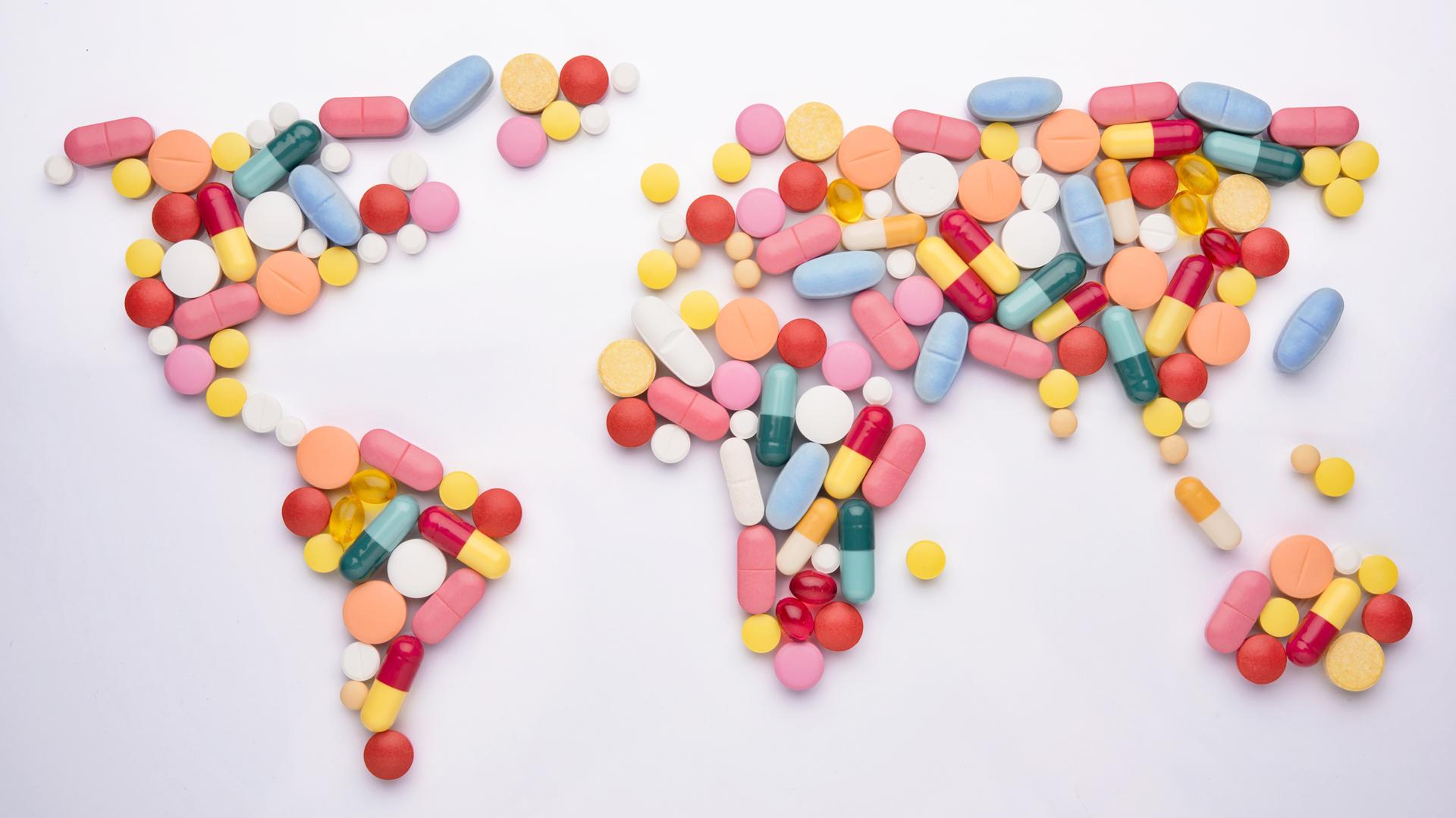El mecanismo de compras consolidadas favorece el fortalecimiento de los actores públicos para negociar la adquisición de insumos de alto costo, lo cual genera ahorros que facilitan la ampliación de la cobertura y la compra de medicamentos de difícil adquisición (iStock)
