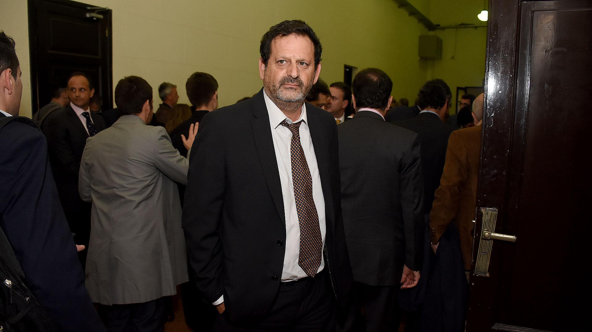 Gustavo Meirovich