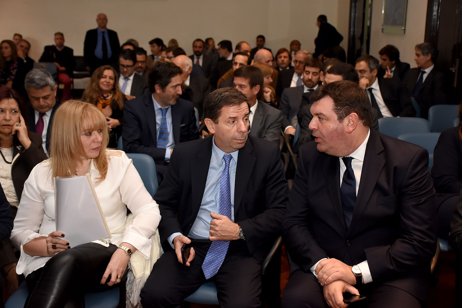 Perilli, Leal de Ibarra y Lijo