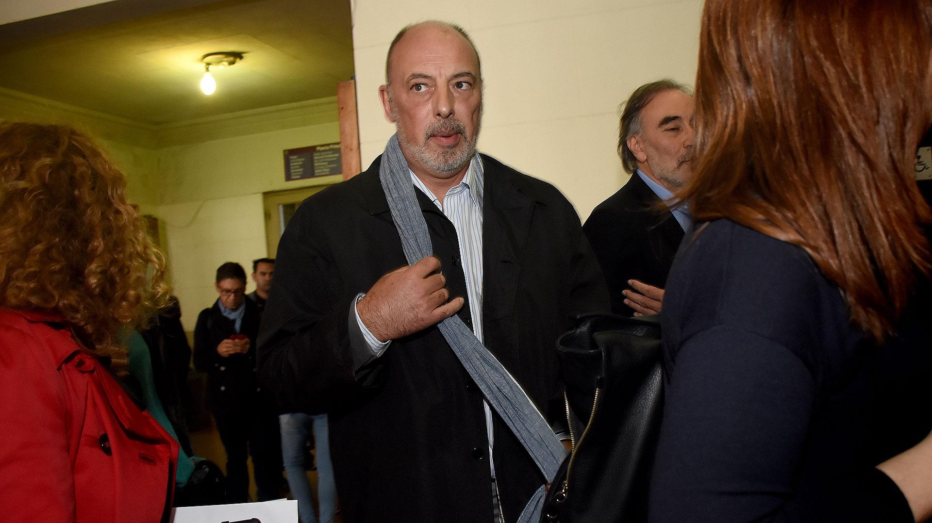 Javier López Biscayart