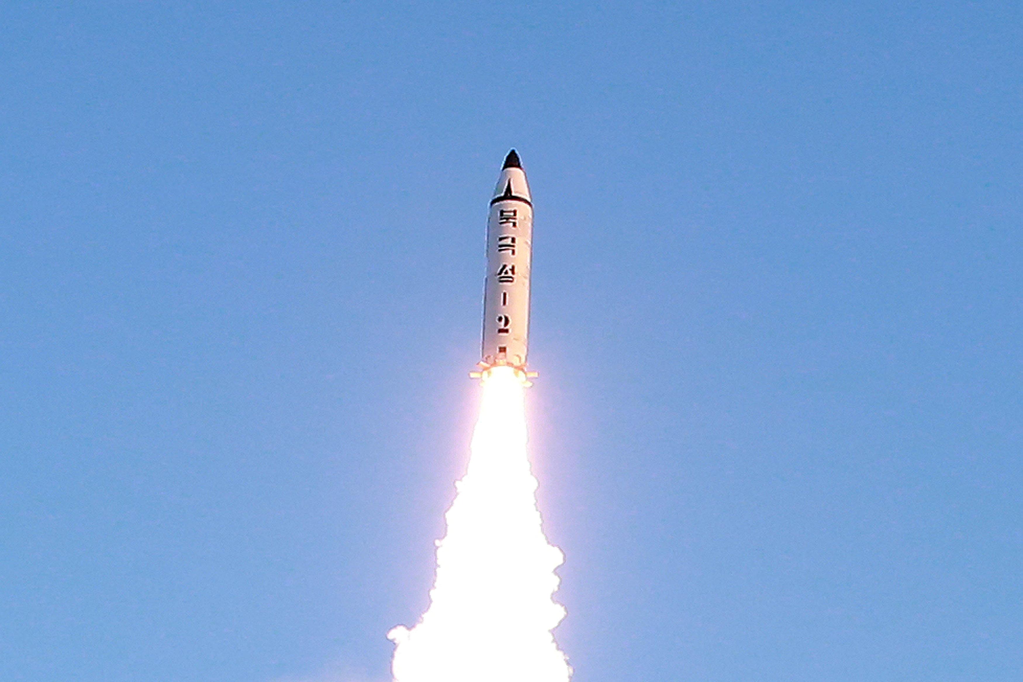 El último ensayo nuclear de Corea del Norte encendió las alarmas de la comunidad internacional