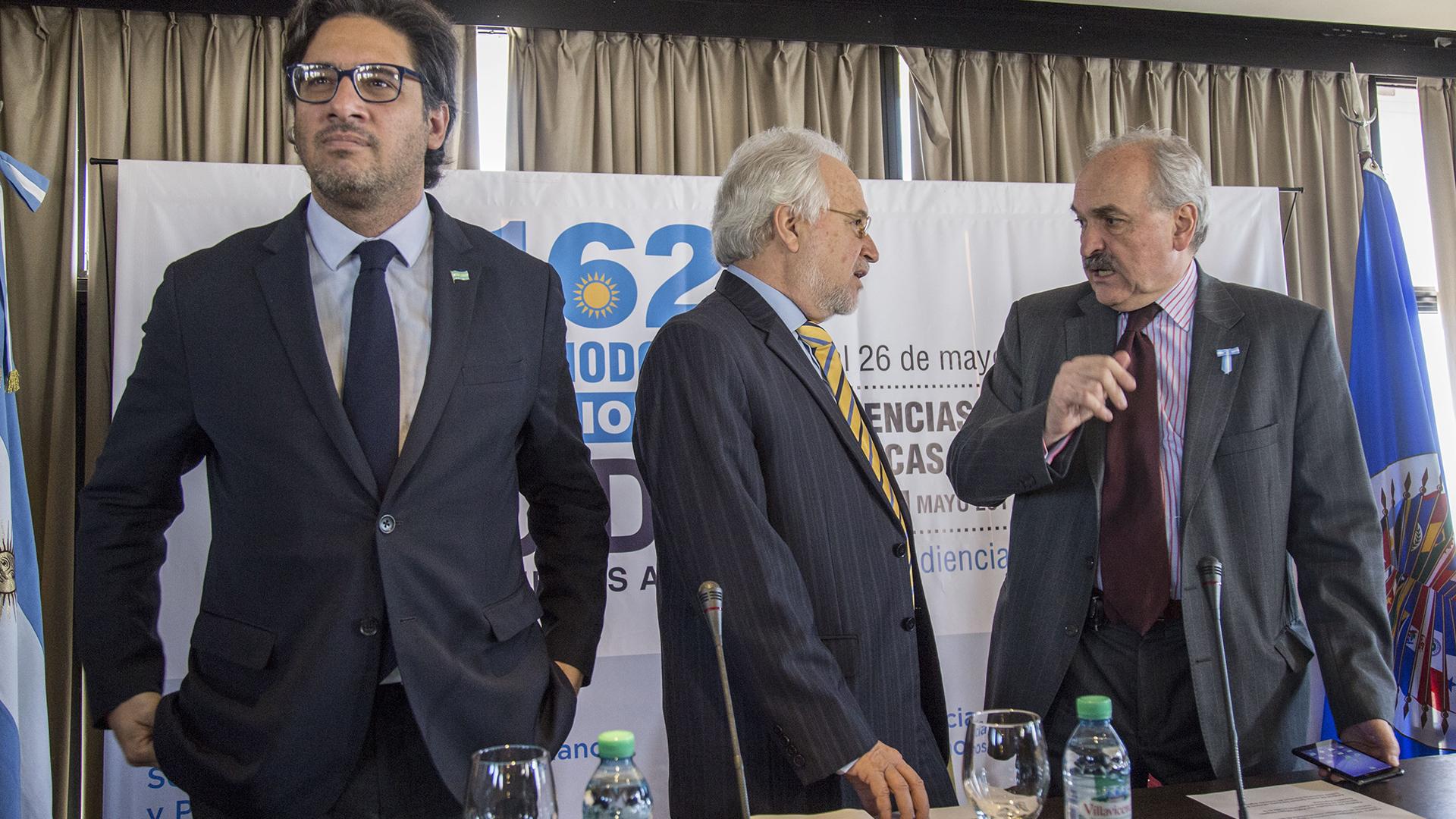 La CIDH llega el viernes a Jujuy para visitar a Milagro Sala