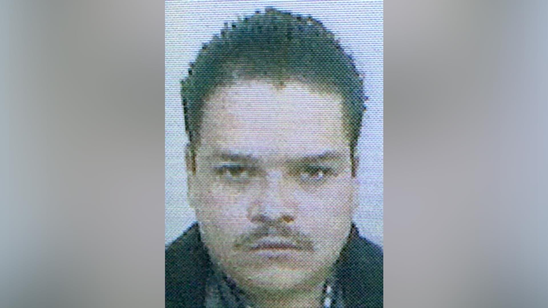 """José Antonio Romo López, alias """"La Hamburguesa"""""""