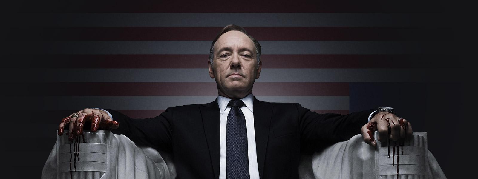 La serie es producida por el aclamado director David Fincher