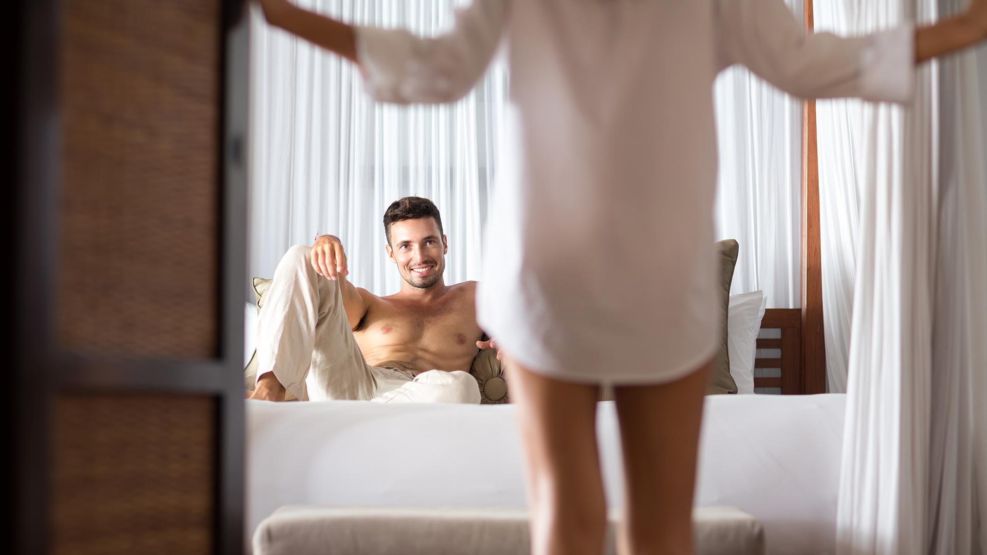 La técnica milenaria conocida como Kung Fu vaginal potencia la sexualidad femenina y masculina brindando placer mutuo más allá de la penetración tradicional (iStock)