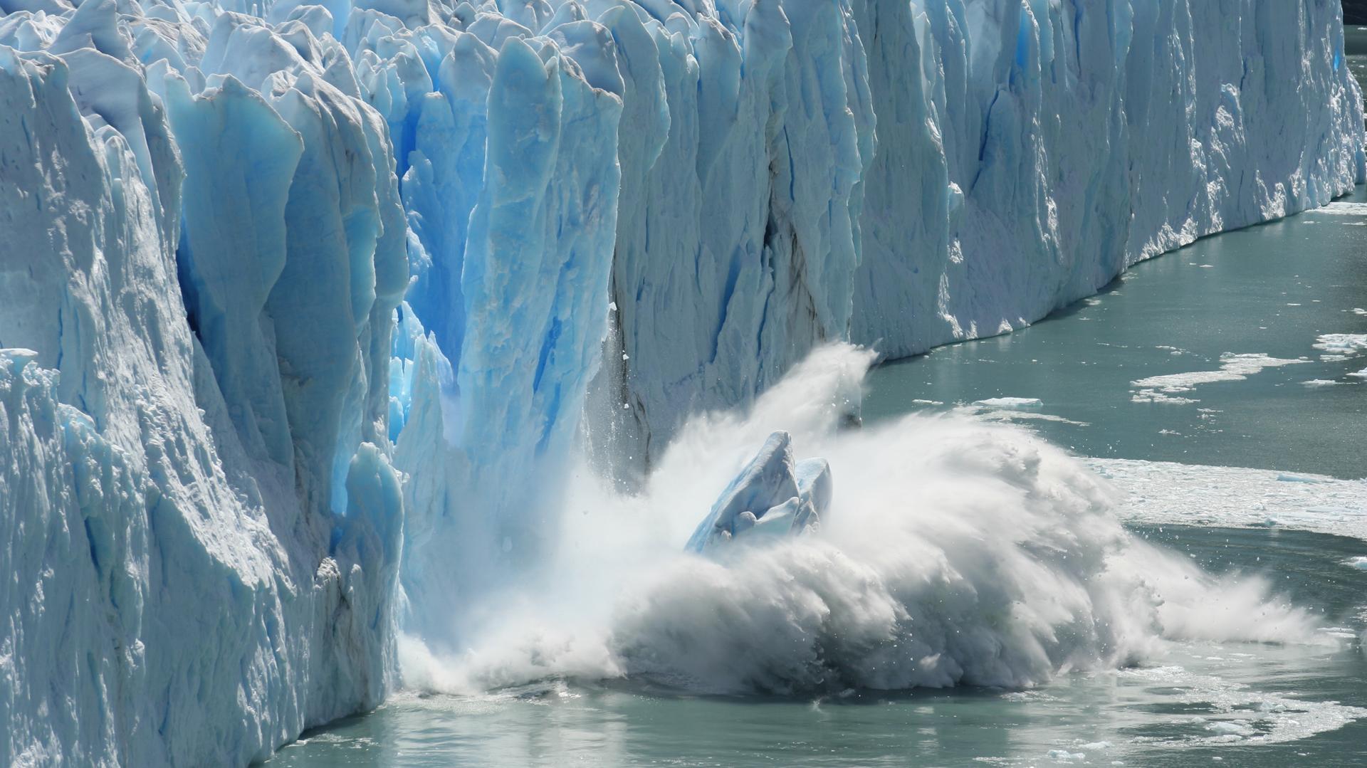 En 25 años habrá glaciares que dejarán de existir (iStock)